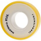 PTFE teflon thread seal tape