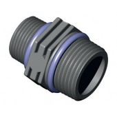 P.P. barcode fittings