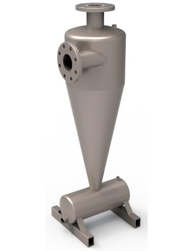 filtro idrociclone desabbiatore separatore di sabbia