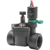 Electric valves and solenoids