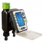 Rain AMICO + 2 Electronic programmer for watering systems