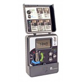 Rain C-DIAL 9 volt INDOOR Electronic programmer for irrigation systems
