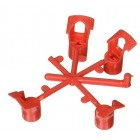 Replacement nozzles for K-Rain MINI PRO sprinkler